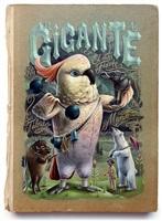 el gigante by femke hiemstra