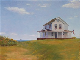 beach house, madison (sold) by susan jositas