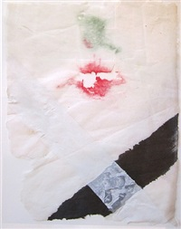 untitled by richard tuttle