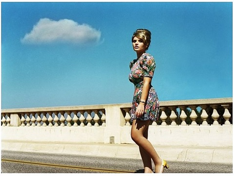 june from week-end by alex prager