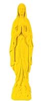 madonnenfigur (madonna) by katharina fritsch