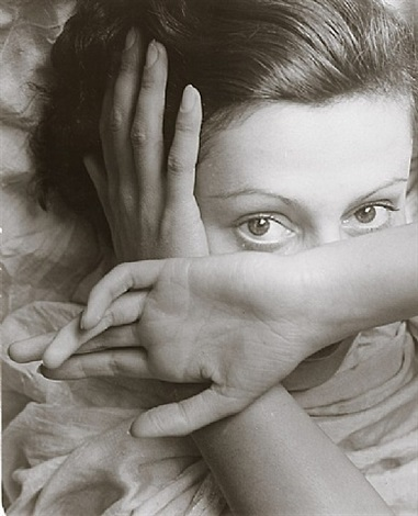 young eyes by erwin blumenfeld