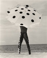 versace pants, hawaii by herb ritts