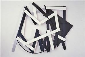 cut-up 9 by imi knoebel
