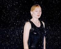 rain 7 by bettina von zwehl