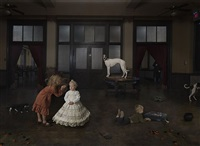 queen by julie blackmon