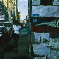 playbills by ben aronson