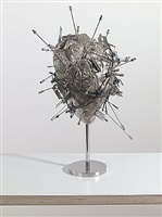 new religion: the sacred heart by damien hirst
