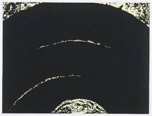 paths and edges #9 by richard serra
