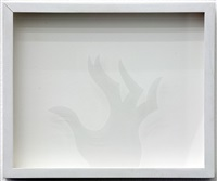 hand of the spirit by general idea