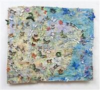 all souls (campo grande) by jane hammond