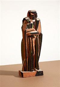 modern madonna by john bradley storrs