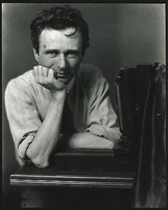 self portrait by edward steichen