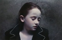 mumur of the innocents 23 by gottfried helnwein