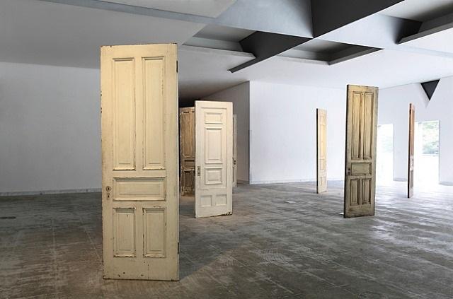 the doors by yoko ono