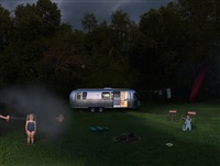 airstream by julie blackmon