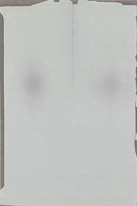 wand (wall), b09/10 by eberhard havekost