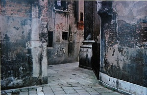 venice by harry callahan