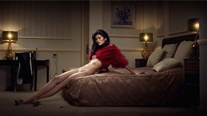 hotel: moscow - room 168 by erwin olaf