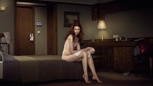hotel: milan - room 609 by erwin olaf
