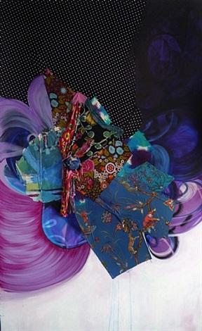 dream by shinique smith