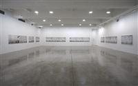 installation view by uta barth