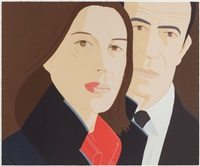 alex and ada by alex katz