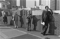 san francisco by henry wessel