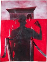 untitled by edgar arceneaux