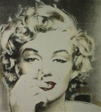 marilyn cigarette i by sami akl