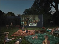 night movie by julie blackmon