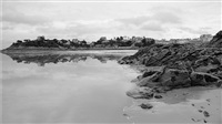 the quiet shore (03 a) by david claerbout