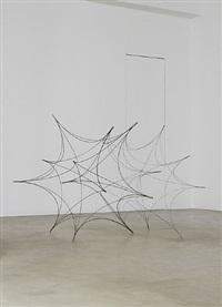 quelque chose noir et ombre paris, 2006 by jean-luc moulène