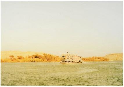 salwa bahry ii, egypt by elger esser