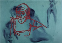 we back them up by david salle