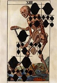 la mort by wolfe von lenkiewicz