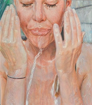 shower by bozena bosko