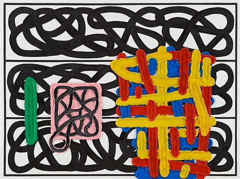 the future of thought by jonathan lasker