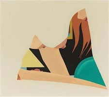 bedroom dropout by tom wesselmann