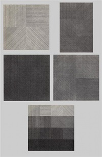 composite series by sol lewitt