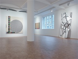 means without ends, installation view, pippy houldsworth gallery