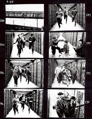 Jules Et Jim Charenton Le Pont 1961 Von Raymond Cauchetier Auf Artnet