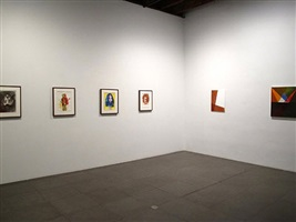 installation view front gallery