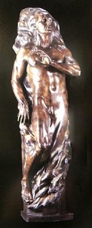 adam full figure by frederick hart