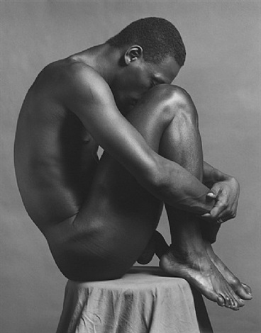 jitto by robert mapplethorpe