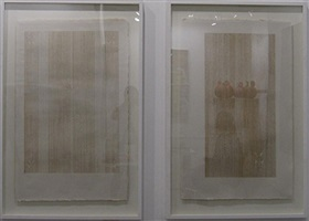 art stage singapore exhibition view 3 (chen yufan)