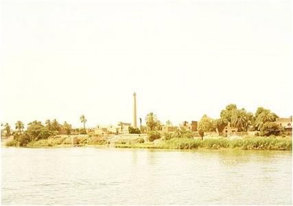 luxor ii, egypt by elger esser