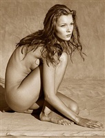 kate moss, marrakech by albert watson