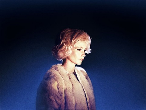 barbara by alex prager
