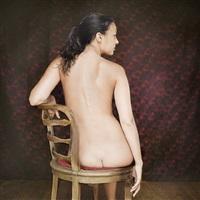 portrait 49 by mona kuhn